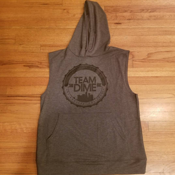 Team_Dime_Grey_Sleevless_Hoodie