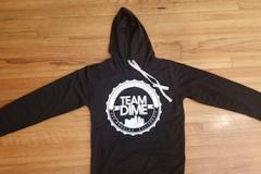 Team_Dime_Black_Hoodie_white_drawstrings