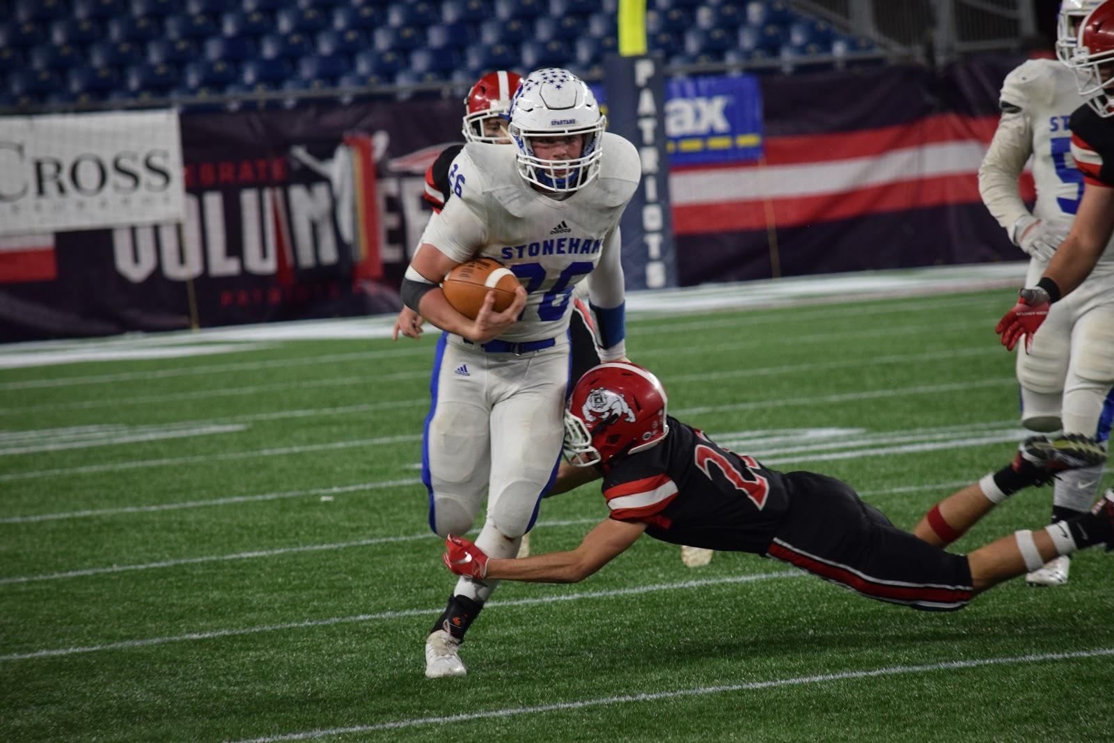 2018a High School Football All State Team